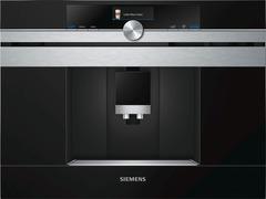 Кофемашина Siemens CT636LES1 фото