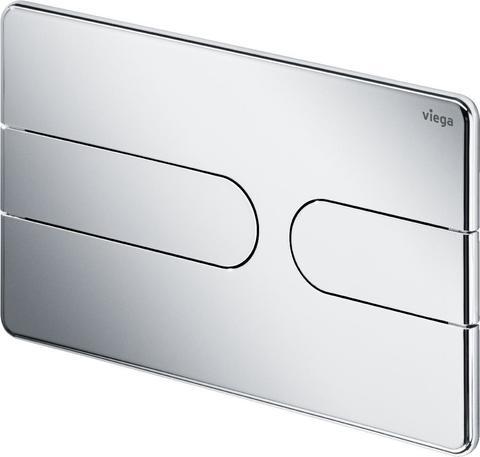 Кнопка смыва хром Viega Visign for Style 23