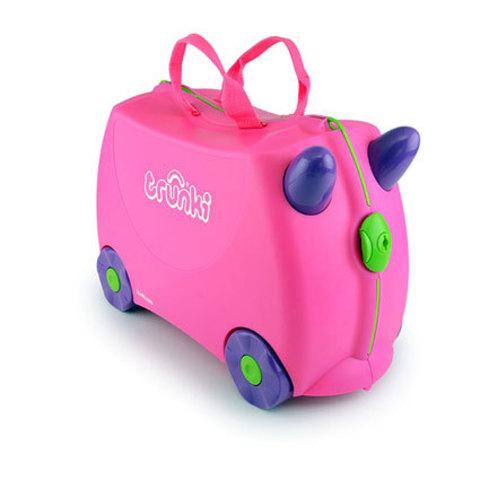 micro-scooter чемодан