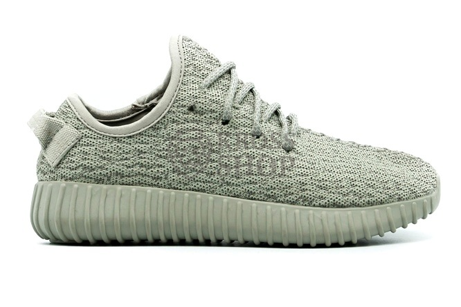 Adidas Yeezy Boost 350 Women's Oxford Tan Gray