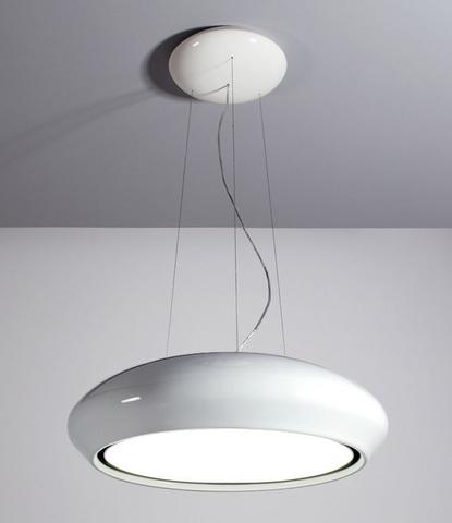Декоративная люстра Sirius DERUTA LAMP White