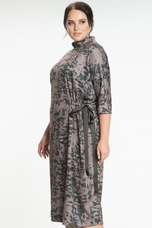 4889  Платье