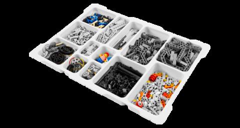 LEGO Education Mindstorms: Набор средний ресурсный 9695