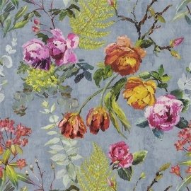 Обои Designers Guild Caprifoglio Wallpapers PDG678/01, интернет магазин Волео