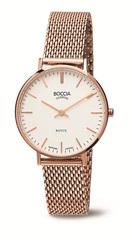 Женские наручные часы Boccia Titanium 3246-07