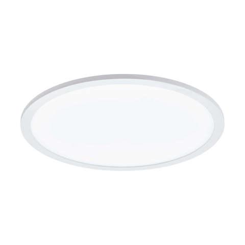 Светильник cветодиодный потолочный диммируемый Eglo SARSINA 97502