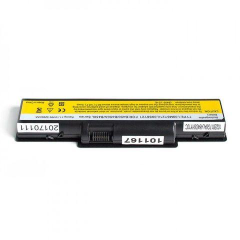 Аккумулятор для Lenovo B450 (11.1V 4400mAh)