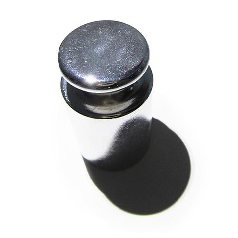 Гиря калибровочная 100г, М1 в пластиковом футляре