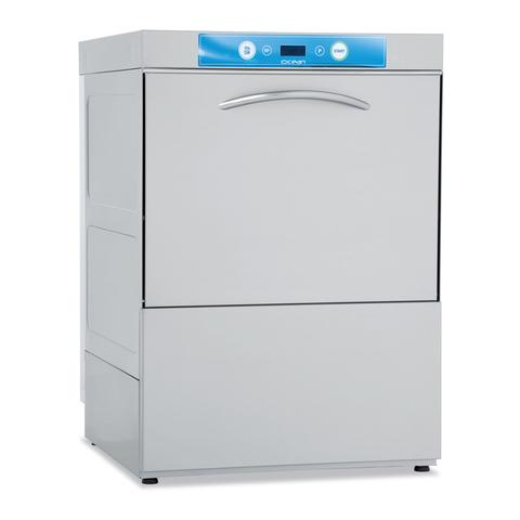 фото 1 Фронтальная посудомоечная машина Elettrobar Ocean 61DE на profcook.ru