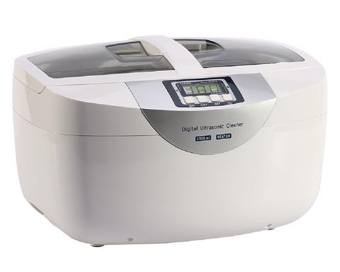 Ультразвуковая ванна с подогревом Codyson CD-4820 (2,5 литра)