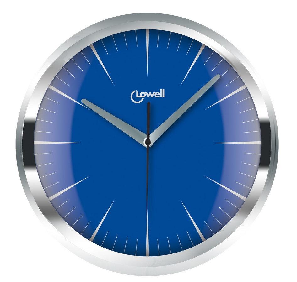 Часы настенные Lowell 14923A