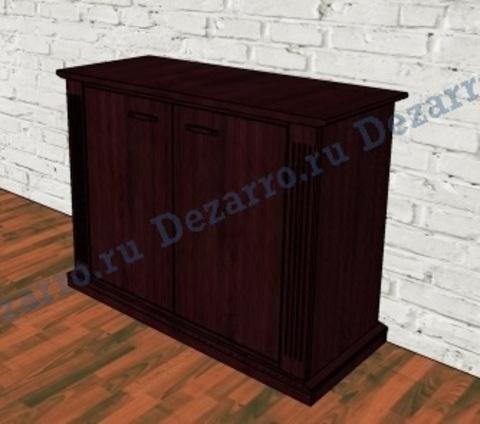 Шкаф для документов  Советник