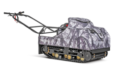 SnowDog Standard Rato 15 (электростартер+реверс)