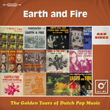 Earth And Fire / The Golden Years Of Dutch Pop Music (A&B Sides)(2LP)