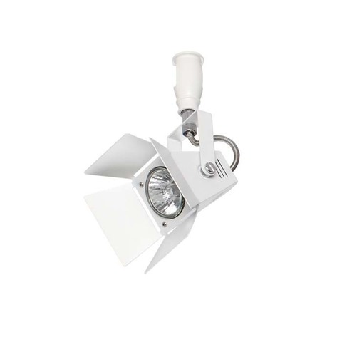 Плафон для трека ODEON LIGHT TECHNO PRO 3631/1