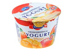 Йогурт с манго