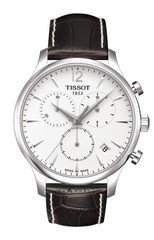 Наручные часы Tissot T063.617.16.037.00 Tradition Chronograph