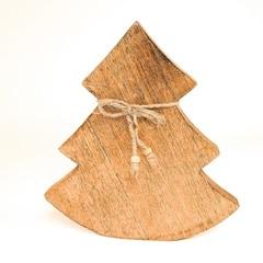 Украшение декоративное Wooden Tree, 23х23х2,5 см EnjoyMe