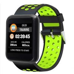 Часы фитнес браслет Z8 водонепроницаемые