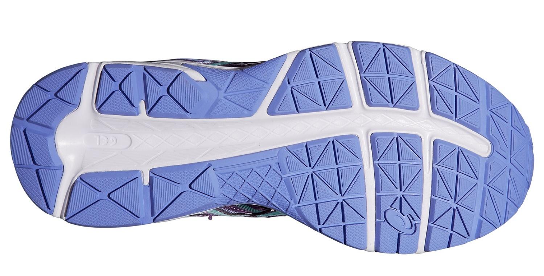 Женские беговые кроссовки Asics Gel-Contend 3 (T5F9N 3667) фиолетовые фото