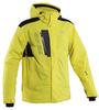 Мужская горнолыжная куртка 8848 Altitude Triple Four 713013 желтая