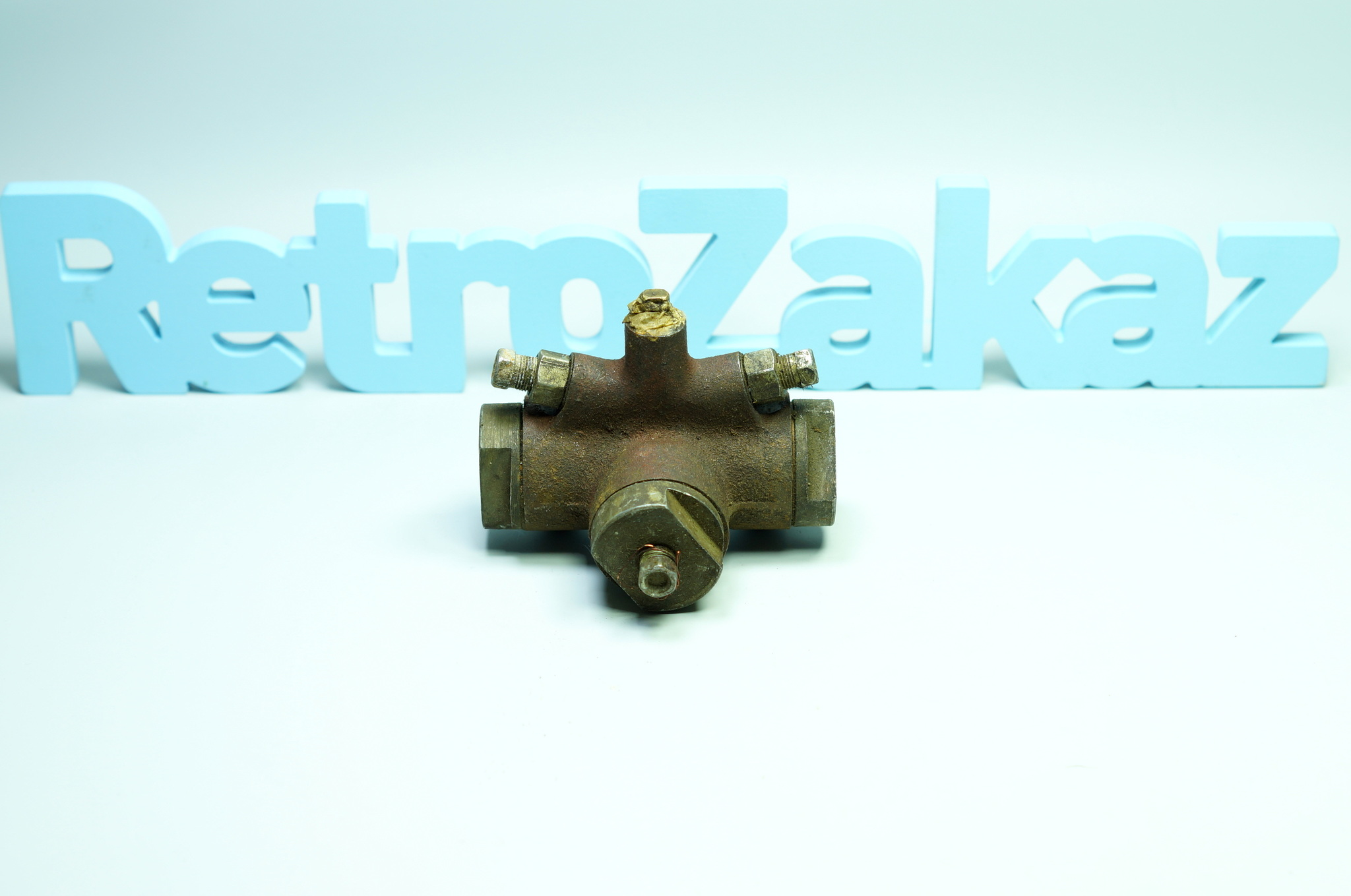 Разделитель тормозов Газ 24