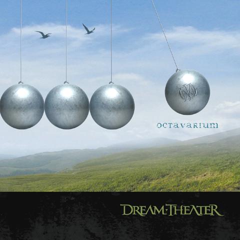 Dream Theater / Octavarium (2LP)