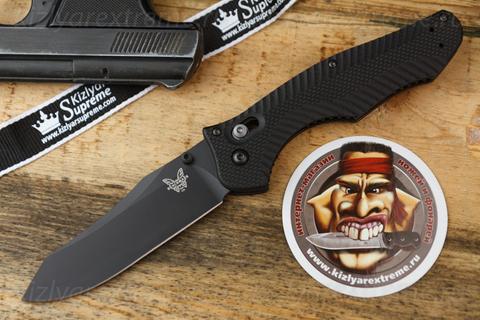 Складной нож Benchmade-810BK Osborne Contego