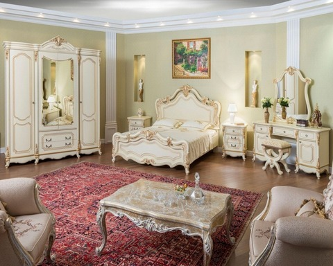 Спальня СТЕФАНИЯ-3
