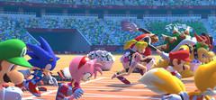 NS: Марио и Соник на Олимпийских играх 2020 в Токио (русская версия)