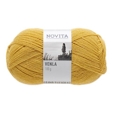 Novita Venla 285 купить носочную пряжу