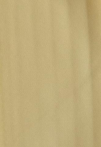 Элитная простыня сатиновая 6800 желтая от Elegante