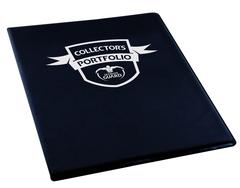 Ultimate Guard - Черный альбом на 180 карт (3х3)