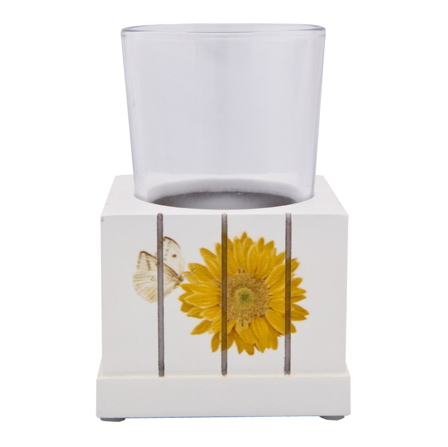 Стаканы для пасты Стакан для зубной пасты Blonder Home Sweet Sunflowers stakan-dlya-zubnoy-pasty-blonder-home-sweet-sunflowers-ssha-vid.jpg
