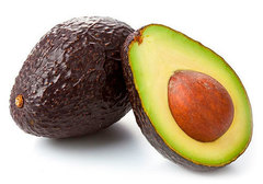 Авокадо HASS, 300г