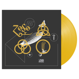 Led Zeppelin / Rock And Roll (Sunset Sound Mix), Friends (Olympic Studios Mix)(Coloured Vinyl)(7' Vinyl Single)