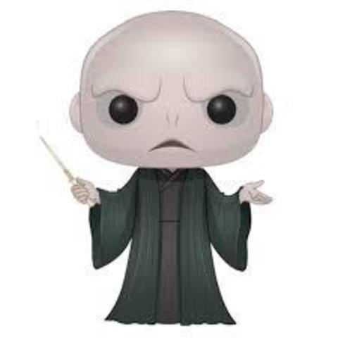 POP! Harry Potter - Voldermort