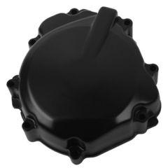 Крышка генератора для мотоцикла Suzuki GSX-R600/750 04-05, GSX-R1000 03-04 Черный