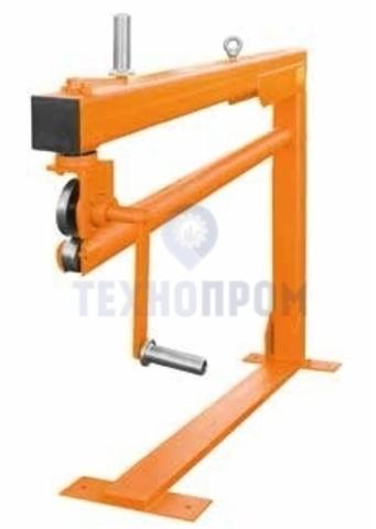 Станок фальцеосадочный ручной Stalex ФОС.Р-1300/0.8