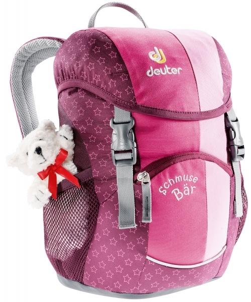 Детские рюкзаки Рюкзак детский Deuter Schmusebar розовый 900x600_4396_Schmusebaer_5040_13.jpg