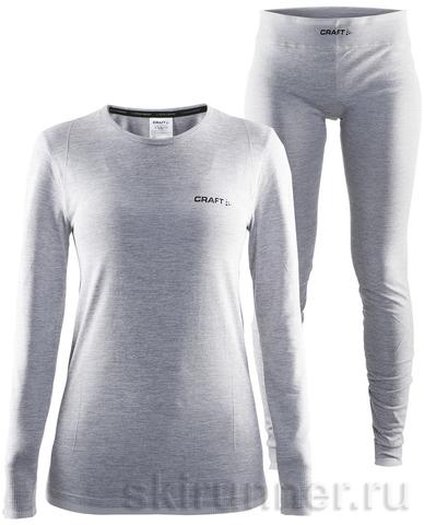 Комплект термобелья Craft Active Comfort женский