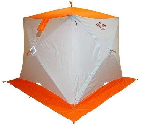 Зимняя палатка Призма (1-сл)