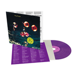 Deep Purple / Who Do We Think We Are (Coloured Vinyl)(LP)