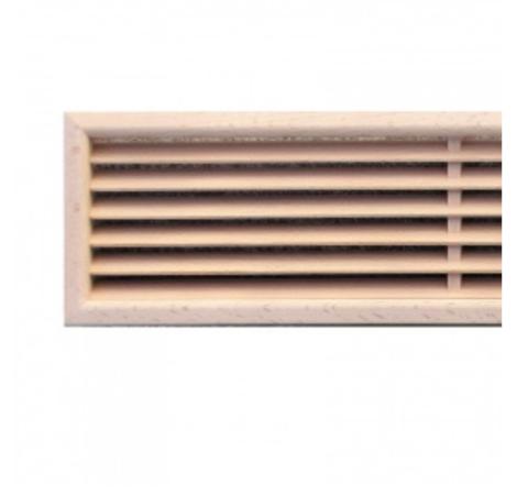 Деревянная решетка First LGZS100550F бук 100x550