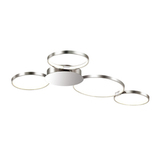 Люстра ODEON LIGHT OLIMPO 4016/36CL 1