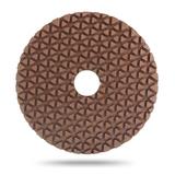 Алмазный гибкий шлифовальный круг GM/NL. MESH-1500