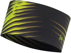 Повязка спортивная Buff Optical Yellow Fluor