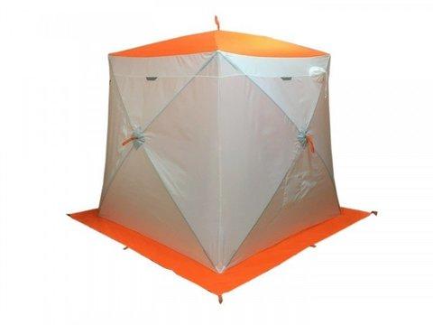 Палатка для зимней рыбалки Пингвин MrFisher 170ST
