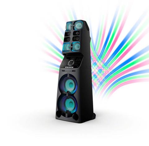 Sony MHC-V90DW купить в Sony Centre Воронеж