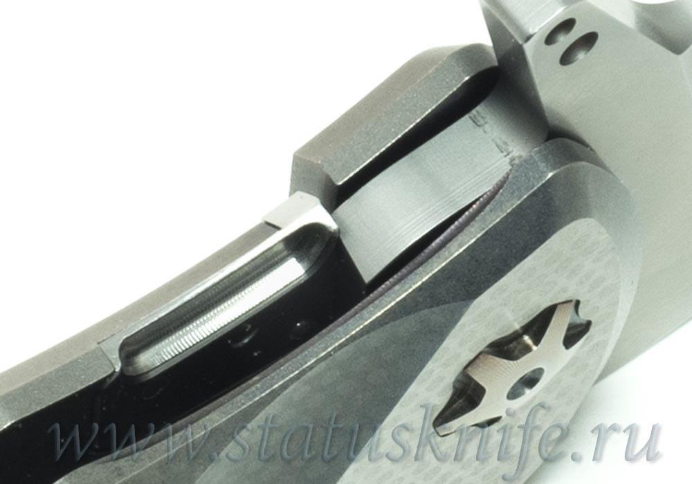 Нож EOS Squid Skike Custom one-off